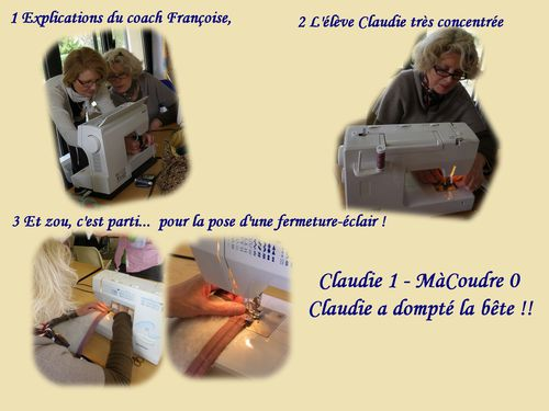 Claudie mac