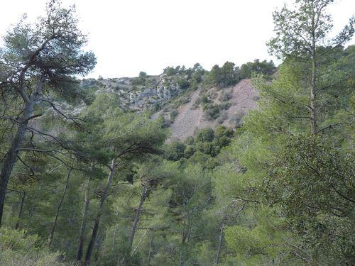 mar13-Caunes Minervois - 27