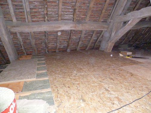 plafond exten32