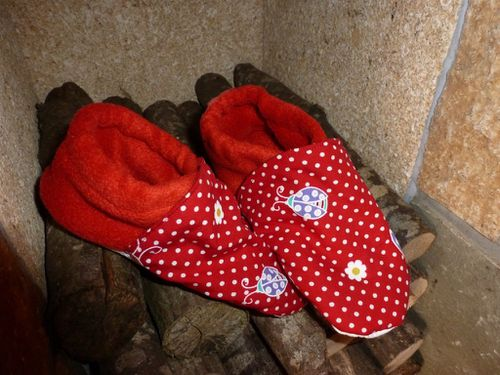 Chaussons 04a