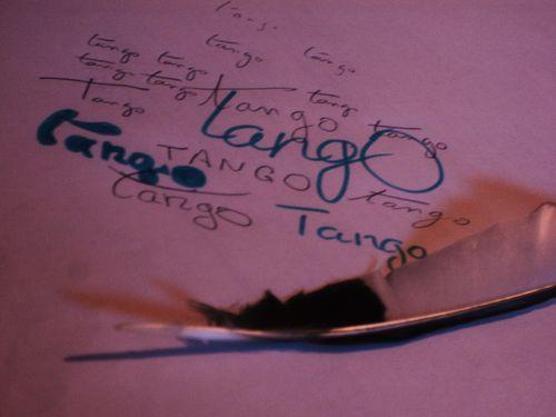 rentree litteraire phrase roman tango argentin images