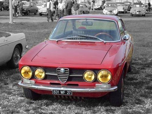 Alfa Romeo on Alfa Romeo   Alfa Romeo 1750 Gt      Alfa Romeo Gtv 2 0      Alfa