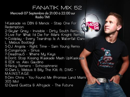 playlist 52 radiotm