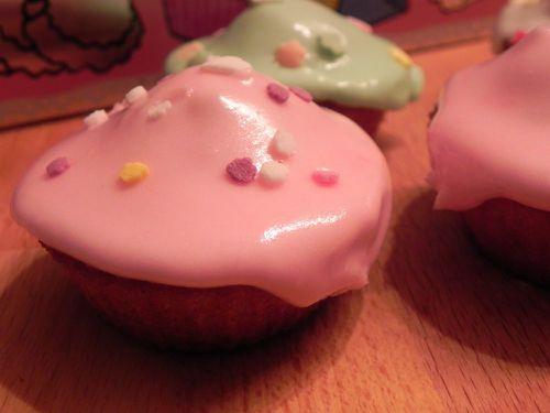 Cupcakes au glaçage royal (6)