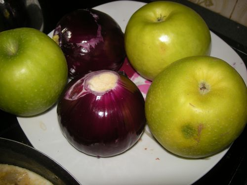 Chutney Granny smith (3)