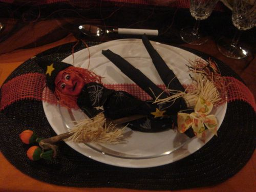 ma table Haloween (11)