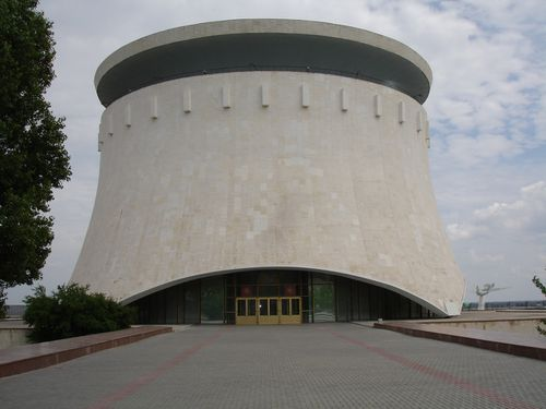 Le musée Militaire