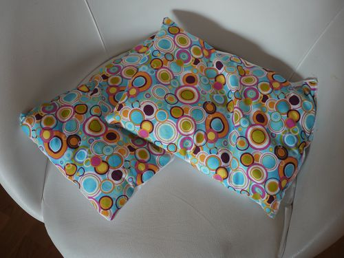 coussin table a langer