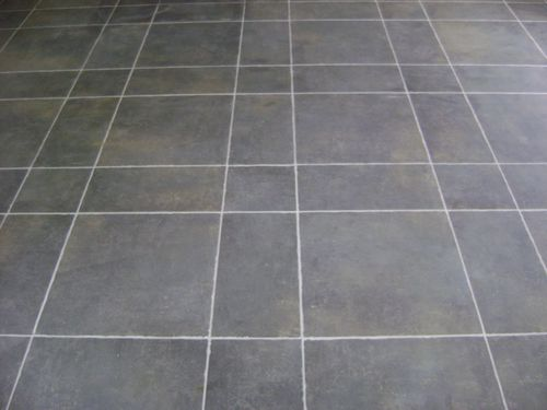 Carrelage 3 formats for 2 carrelage different