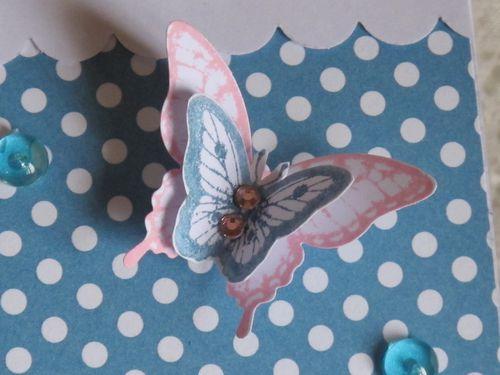 papillons pot pourri
