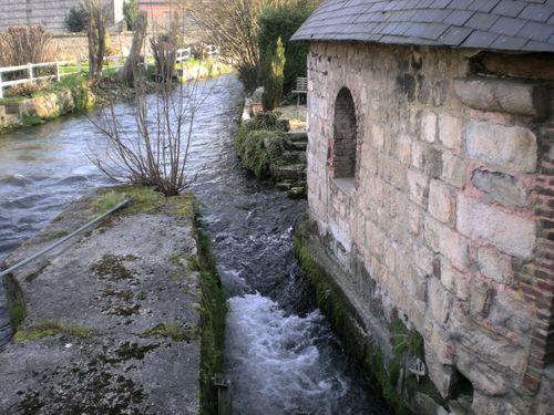moulin de vittefleur