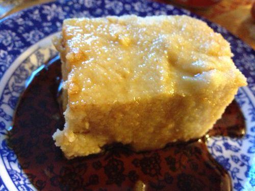 semoule sauce caramel (2)