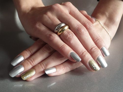 Barry M nail effects
