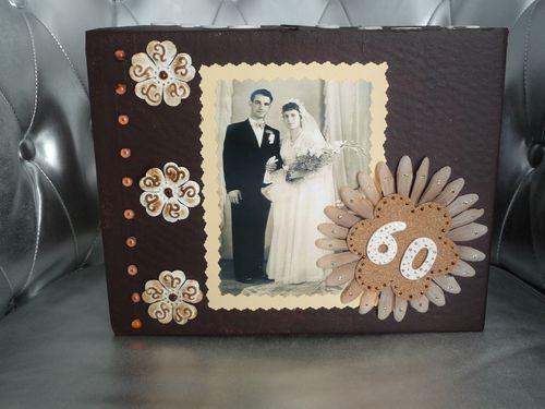 urne d 39 anniversaire de mariage le blog de gescrapnju. Black Bedroom Furniture Sets. Home Design Ideas