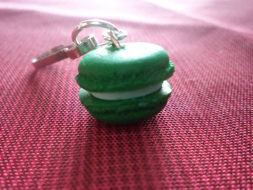 Charm fimo divers (6)