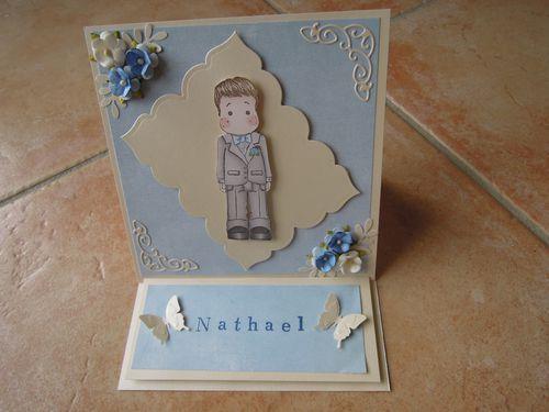 08 - Baptême Nathaël