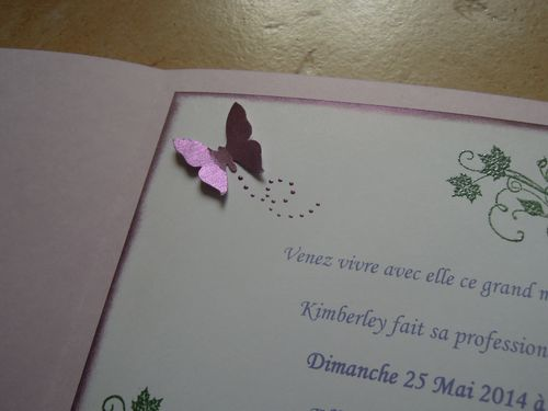 111 - Faire-part communion Kimberley 25 mai 2014