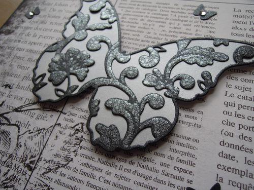 408 - Papillons