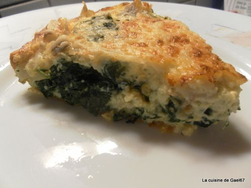 quiche saumon epinards1