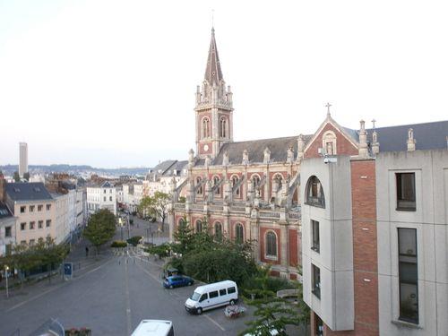 -Rouen- st sever