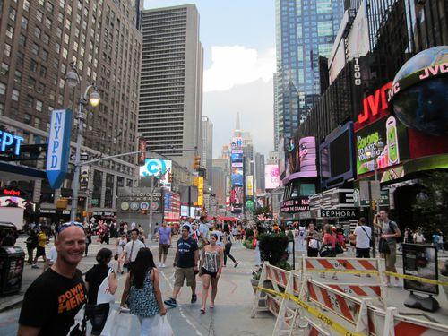 New-York 2549