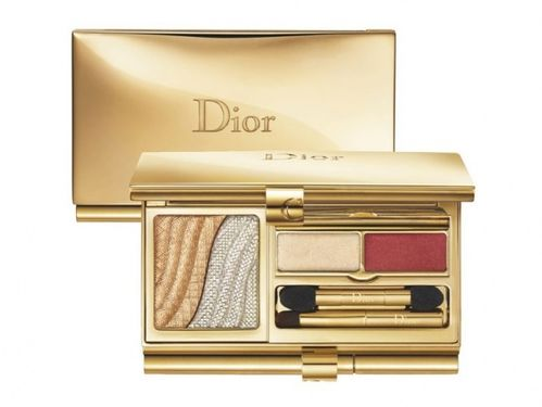 Dior hiver2012 make-up.becomegorgeous.com