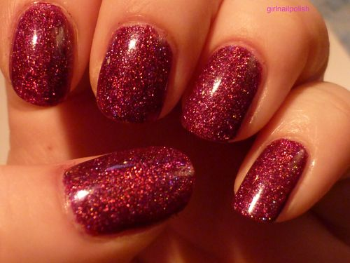 OPI DS extravagance 2