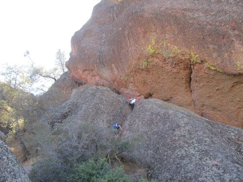 pinnacles 5933