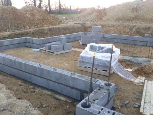 Le blog de la construction de florian et laure for Aerateur pour vide sanitaire