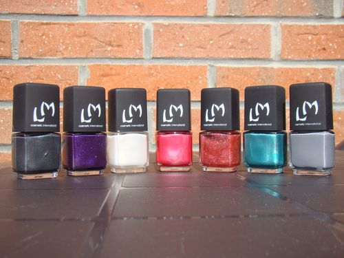 Commande LM Cosmetic