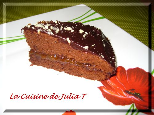 sachertorte part