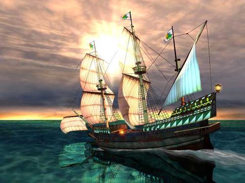 Le récit d'un capitaine de navire qui a vu un OVNI en 1672 Tld9bus72gt4CFtB
