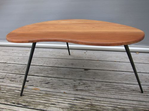 Table basse ovale design scandinave skoll blanc drawer quotes for Table basse haricot