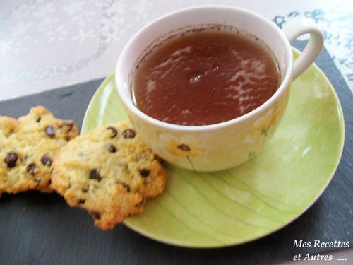 cookie choco coco #