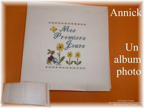 2013 02 annick album photo