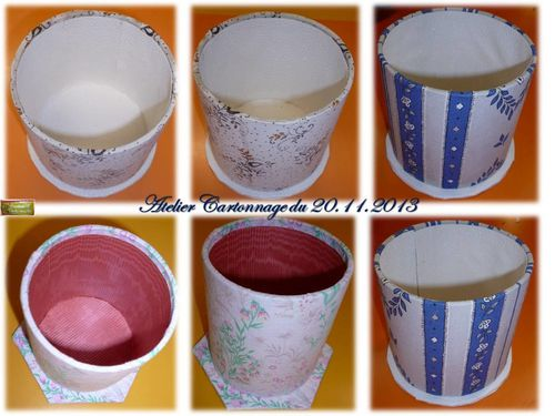 2013 11 20 atelier cartonnage pot (2)