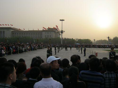 Beijing 1001
