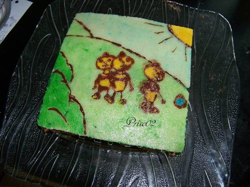 Gateau pti Quillons