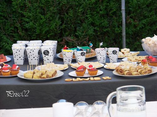 table de gourmandises2