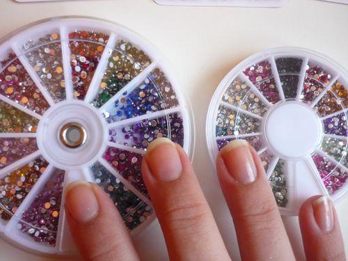 Mellow nail art - Arty Nails Blog