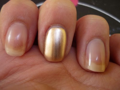 vernis permanent arty nails