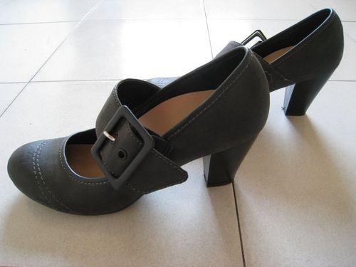 Chaussures 6504
