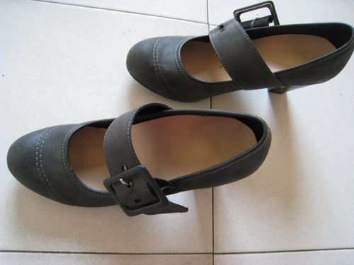 Chaussures 6505
