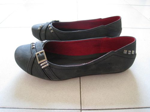 Chaussures 6506