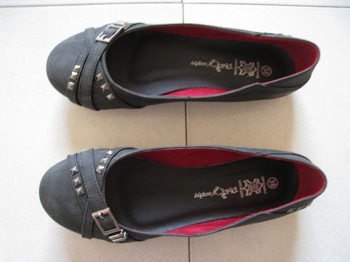 Chaussures 6507