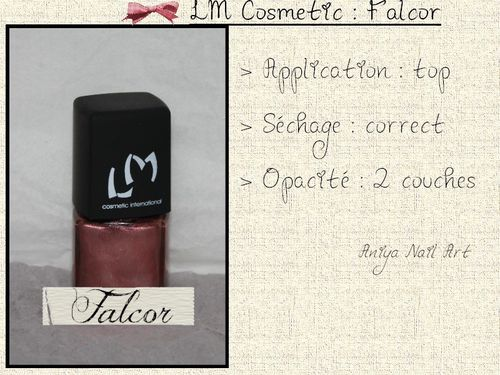 lm cosmetic falcor