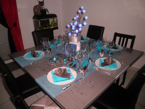decoration de table - Le blog de les-trouvailles-de-vero
