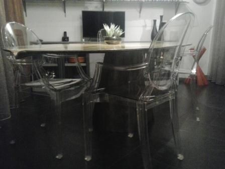 Stunning Sedia Kartell Louis Ghost Images - Skilifts.us - skilifts.us