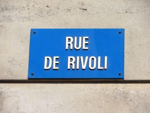 RIVOLI-NOEL 5045