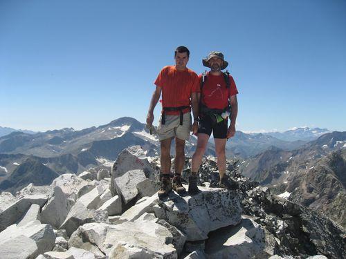 Pirineos Agosto 2013 - 6 Tresmiles 018